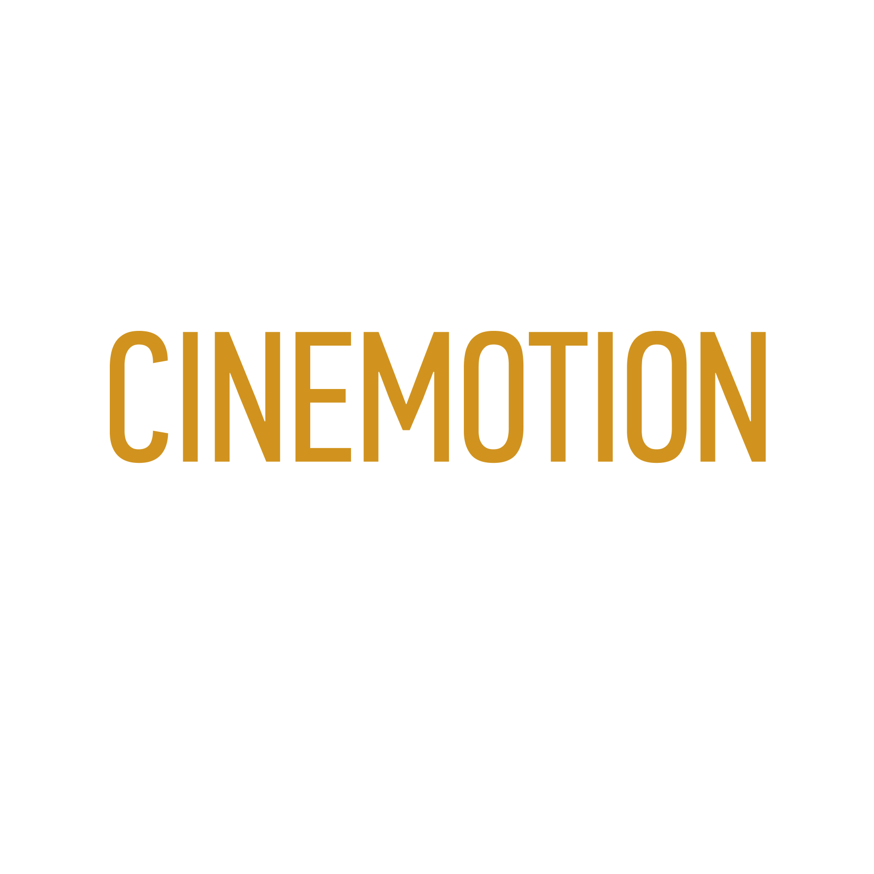 Cinemotion Logo